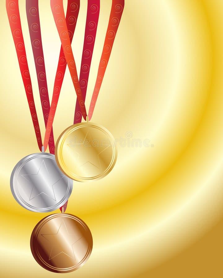 победители бесплатная иллюстрация