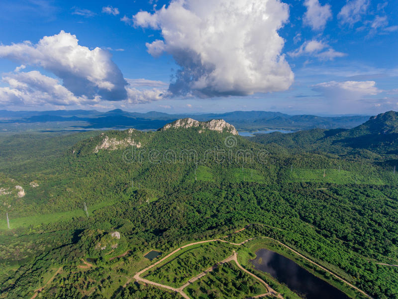 Побережье реки стоковое изображение