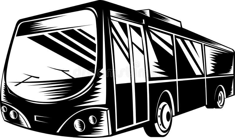 Векторный слет рисунок автобусов нравятся большие