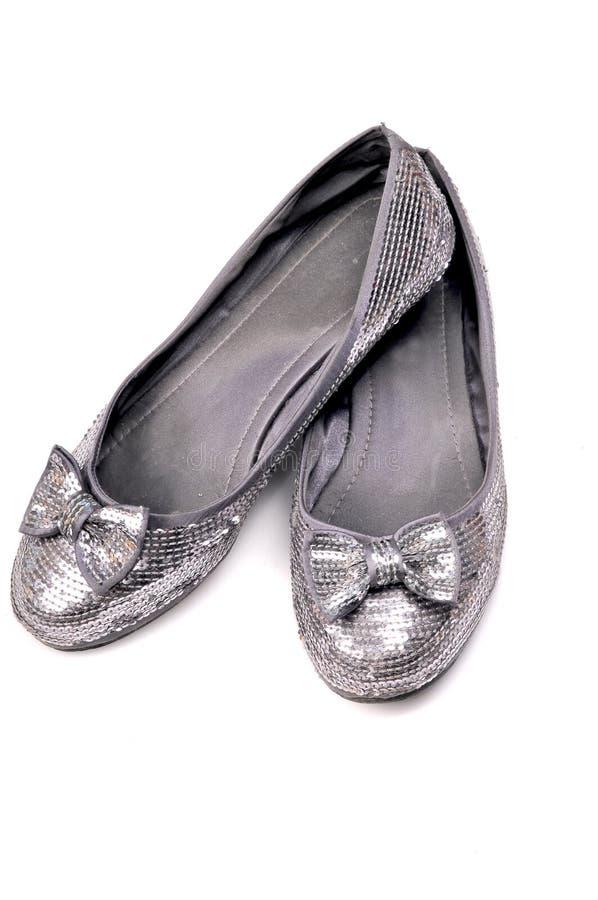 повелительницы обуви стоковое изображение rf