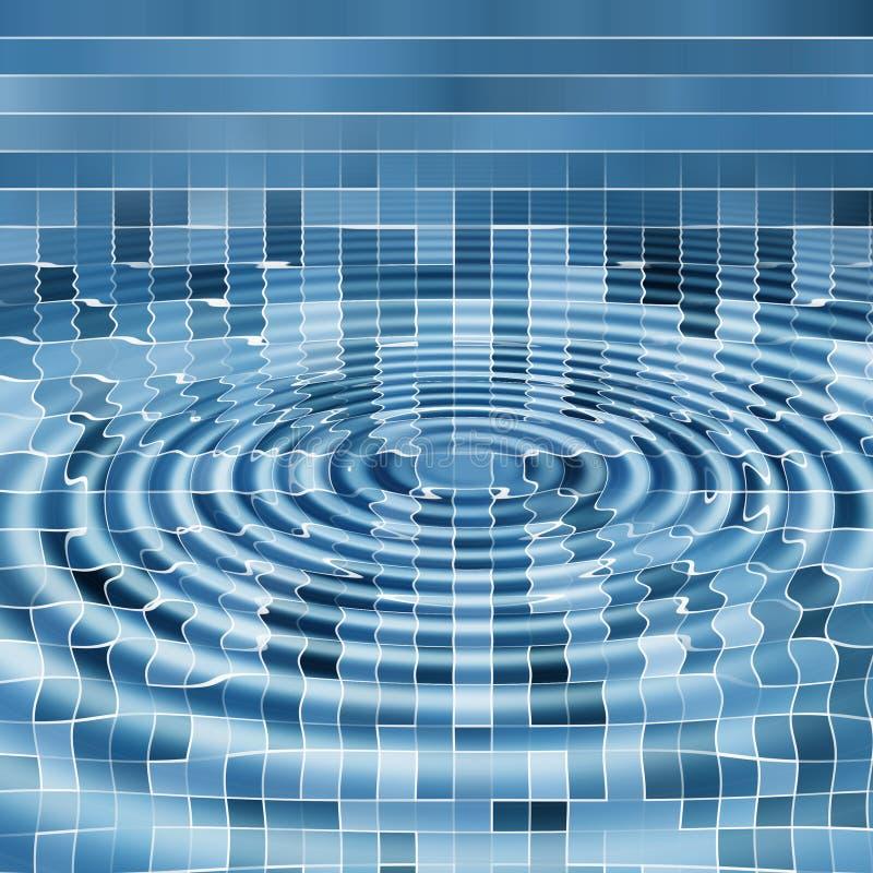 поверхностная вода бесплатная иллюстрация