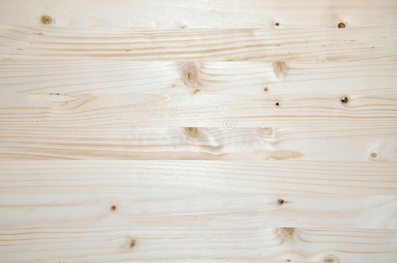 Поверхность белой сосны деревянная стоковая фотография