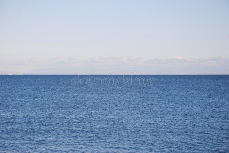 Поверхность моря стоковое фото rf