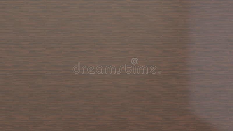 Поверхность плиты таблицы, темная иллюстрация вектора