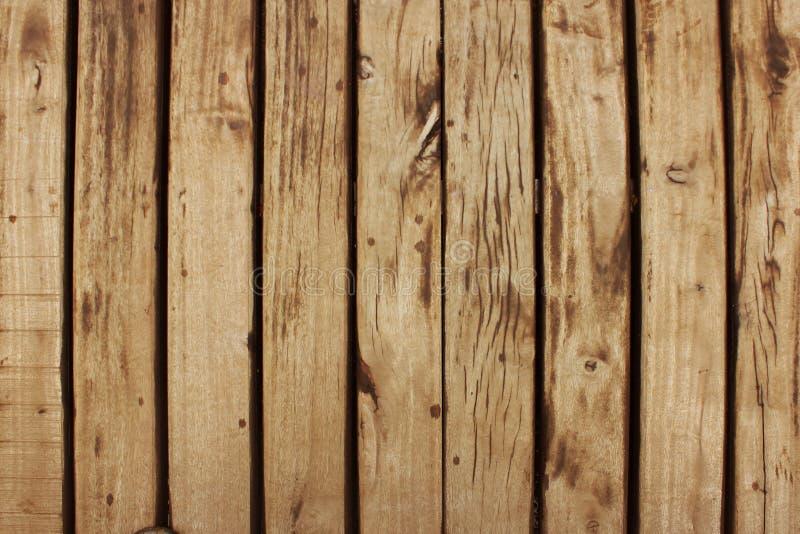 : Поверхность пола Картина крупного плана предпосылки старой текстуры мебели таблицы твердой древесины древесины дуба деревянной  стоковая фотография