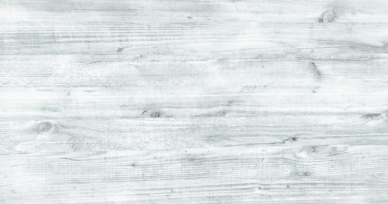 Поверхность текстуры светлого белого мытья мягкая деревянная как предпосылка Побеленное Grunge деревянное взгляд сверху картины т стоковые изображения rf