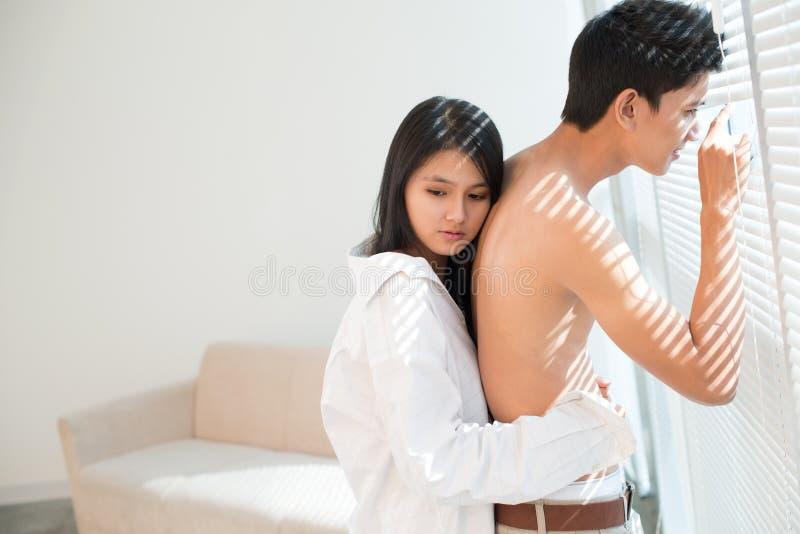 Повреждения влюбленности стоковая фотография