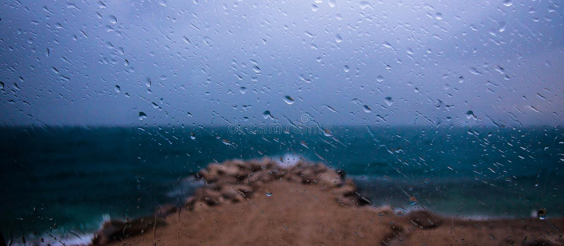 Погода Sweather стоковое фото rf