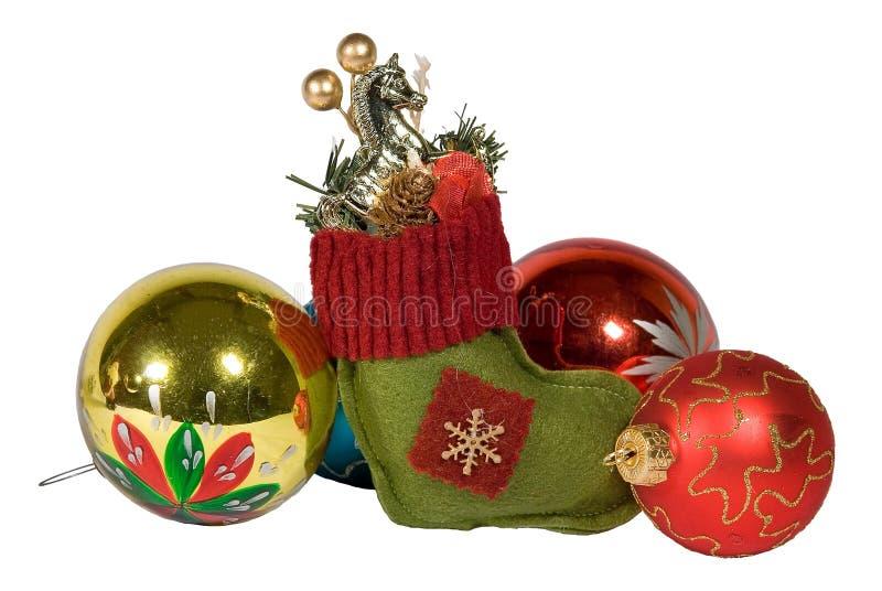 подарки рождества стоковая фотография rf