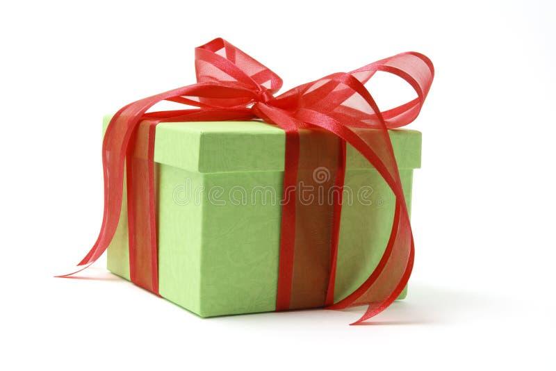 подарок коробки стоковые фото