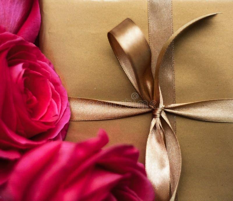 Подарок надежды стоковые фото