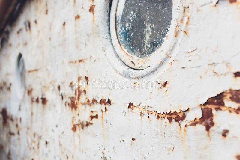 Подводные лодки: коричневые или оконный металл стоковые изображения rf
