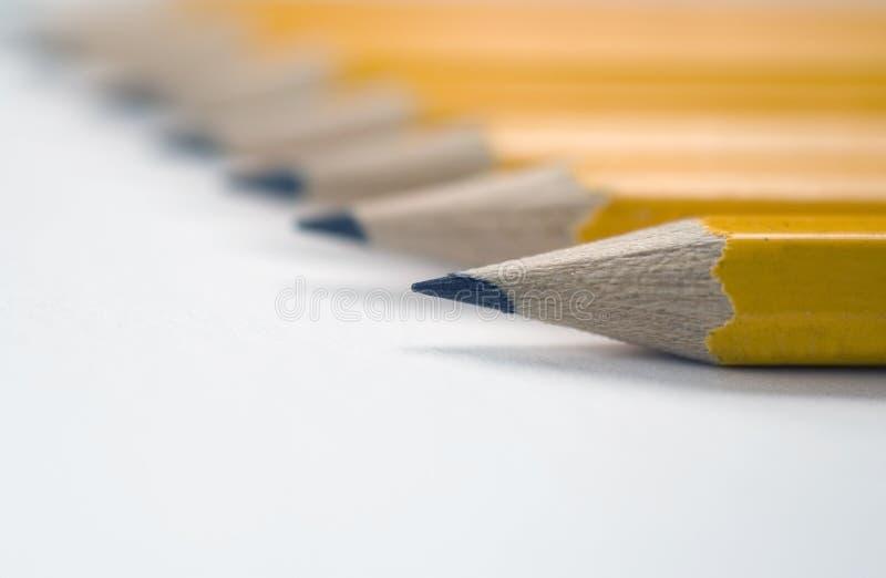 подготавливайте для писания стоковые фото