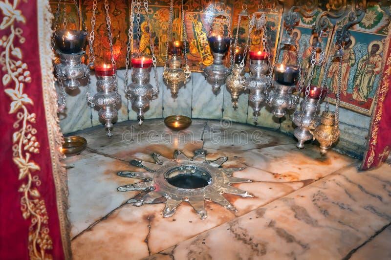Подземелье Кристмас стоковые изображения rf
