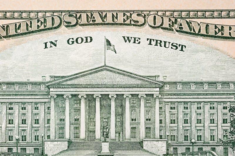 Поднимающее вверх валюты близкое стоковая фотография rf