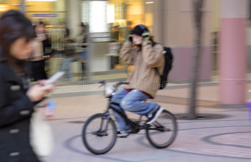 подростки урбанские стоковые изображения rf