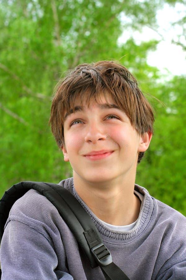 подросток портрета стоковые фото