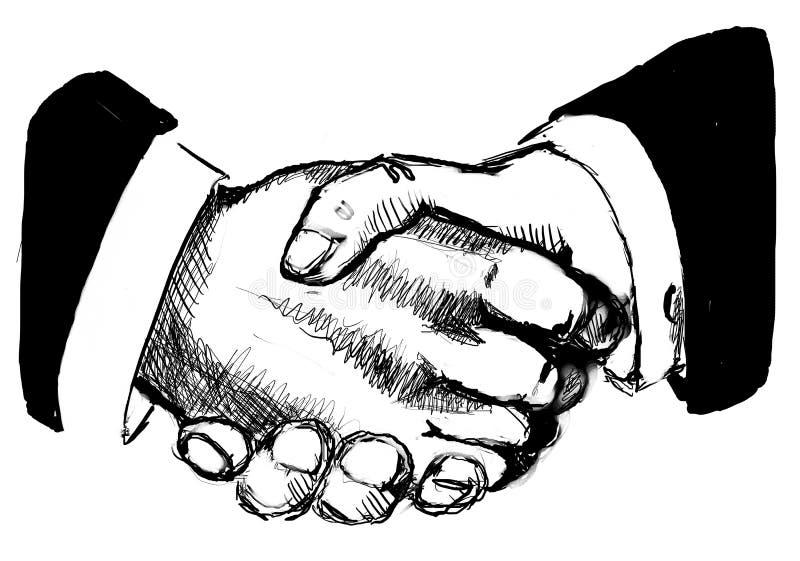 Download подряд иллюстрация штока. иллюстрации насчитывающей бизнесмены - 493355