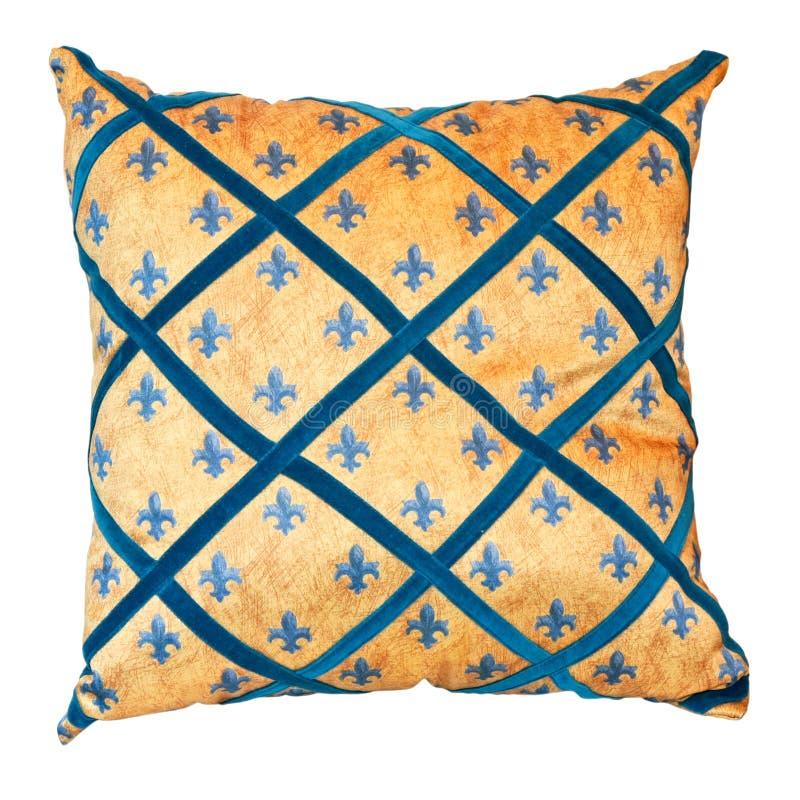 подушка королевская стоковые изображения