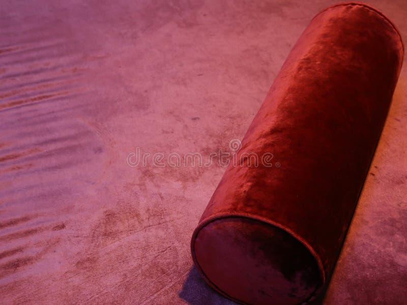 Подушка цилиндра стоковые изображения rf