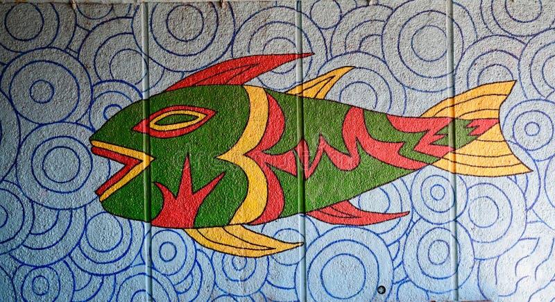 Под LSD #1 стоковое изображение rf