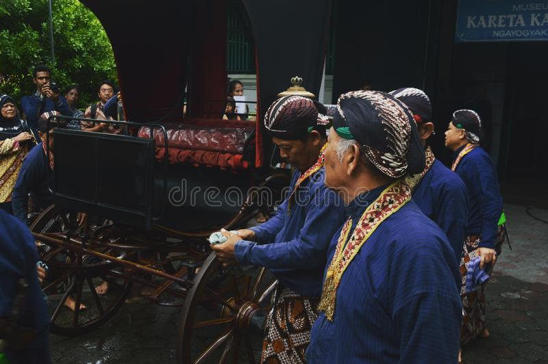 Поезд без машины стоковое изображение