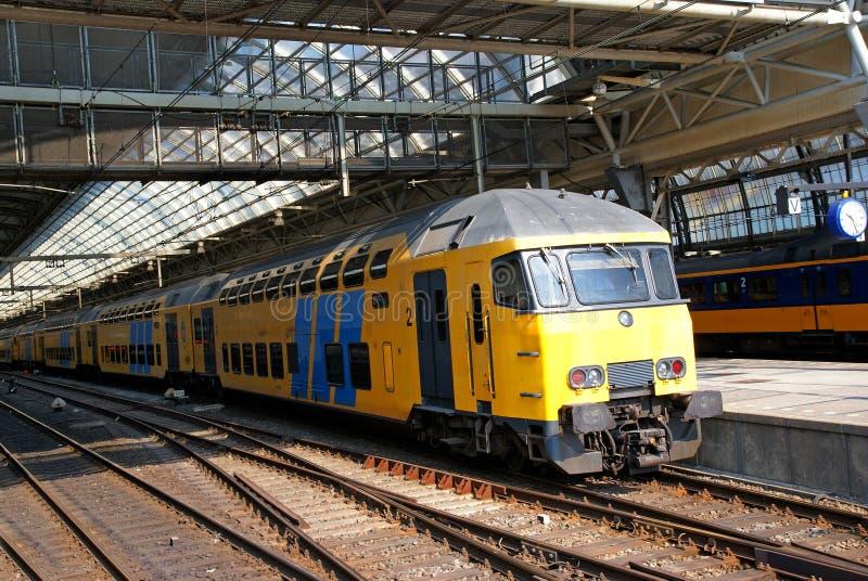 поезд 03 стоковые фото