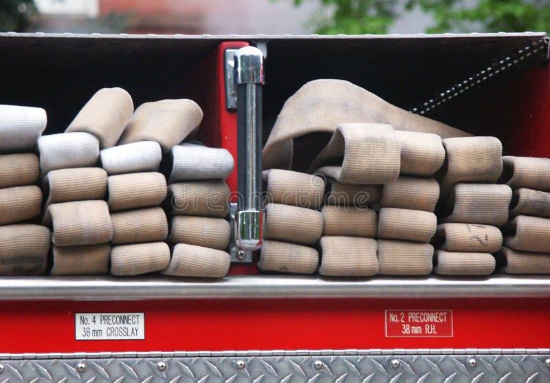 пожарный рукав стоковое фото rf