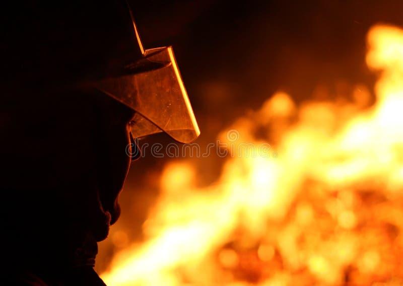 пожарный стоковая фотография