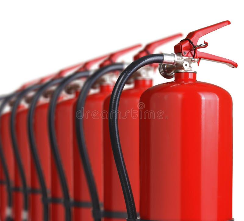 пожар гасителей двора константы ожогов постоянно нашел угроза виска Шани парка lianhua ладана опасности там стоковые изображения rf