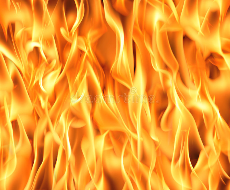 пожар предпосылки стоковые фото