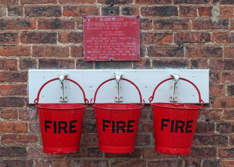 пожар случая стоковая фотография rf