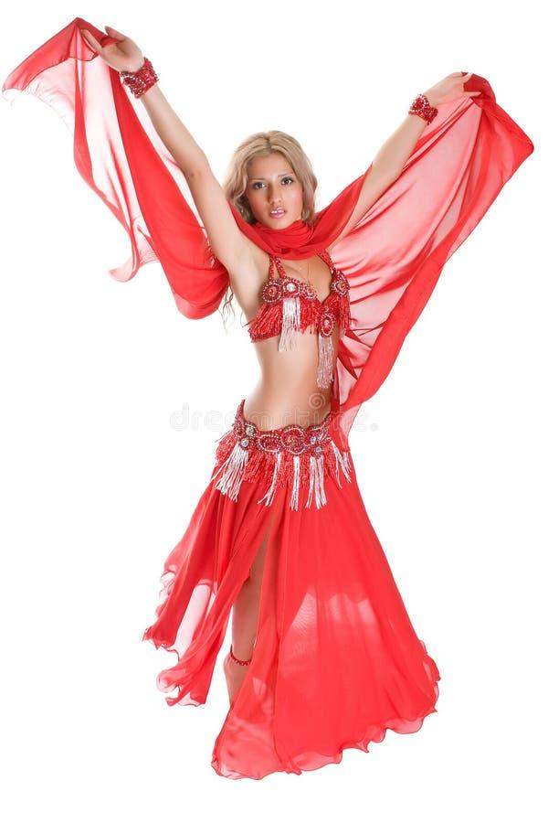 пожар танцульки стоковое изображение rf