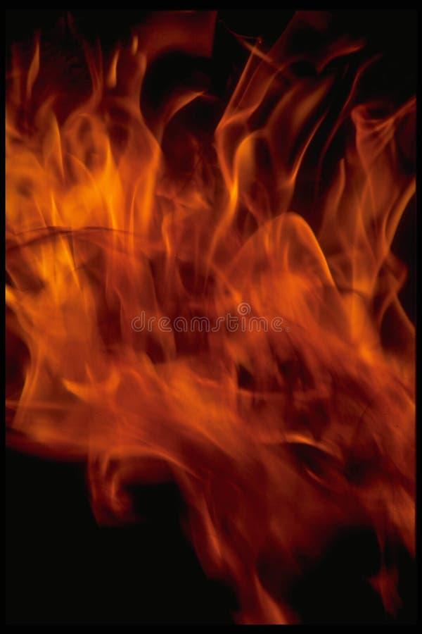 Download пожар стоковое фото. изображение насчитывающей жара, campfire - 79902