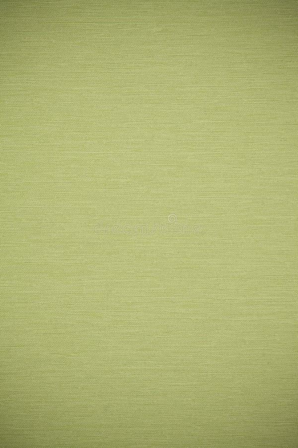 Позеленейте предпосылку холстины стоковое фото