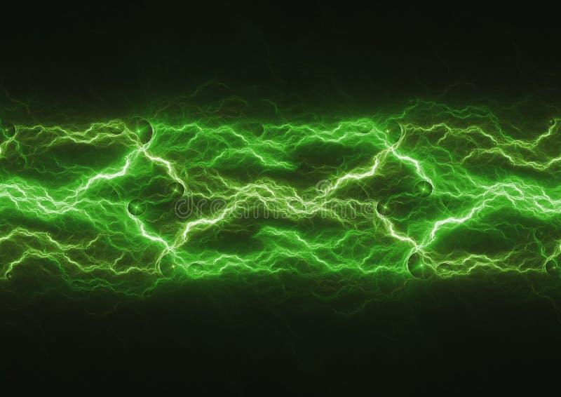 Позеленейте энергию стоковые фотографии rf