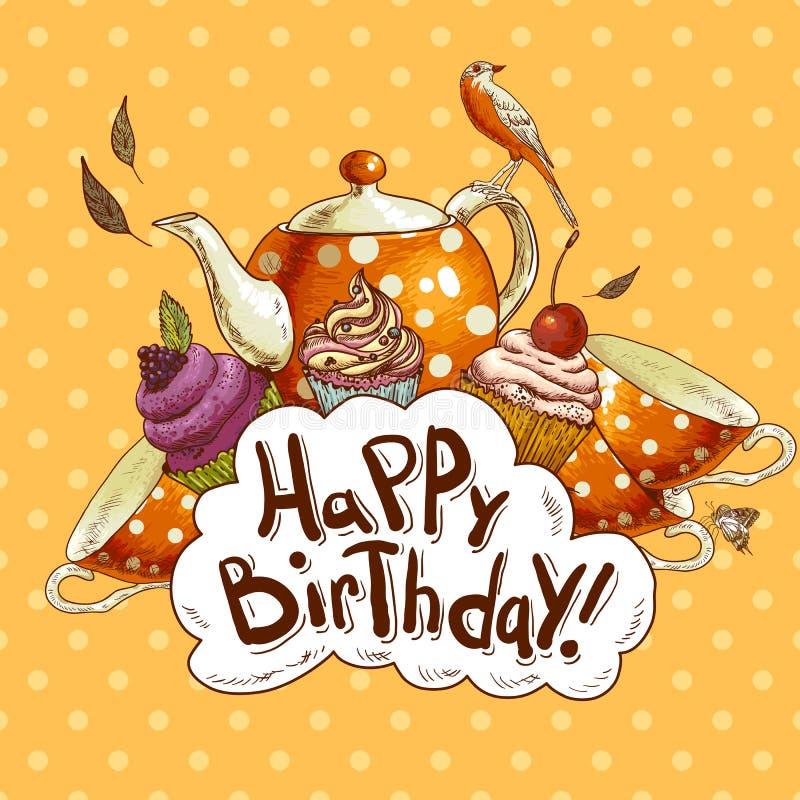 С днем рождения кафе открытка, лампочек приколы открытки