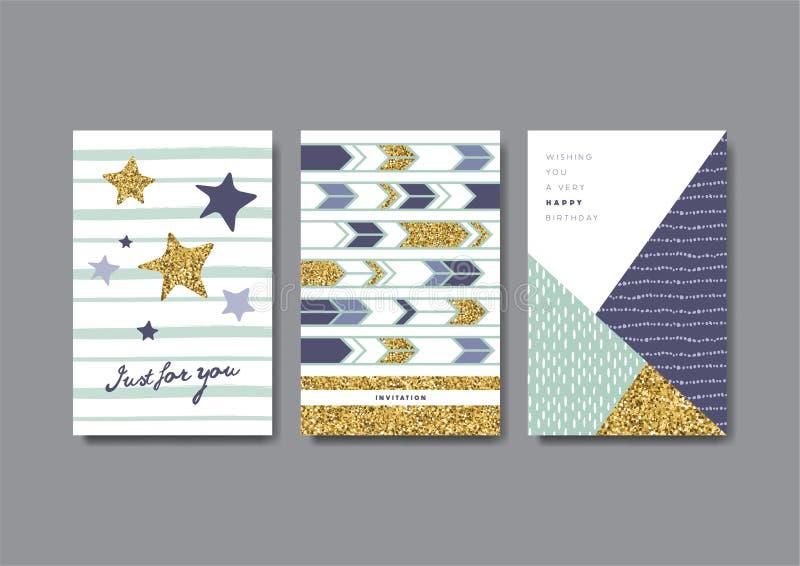 Поздравительные открытки бесплатная иллюстрация