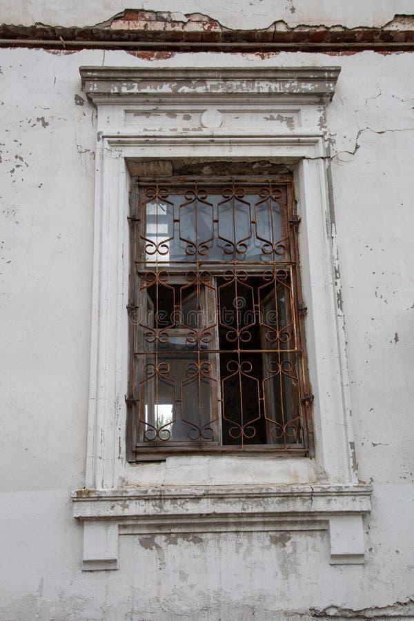 покинутая дом старая стоковые изображения