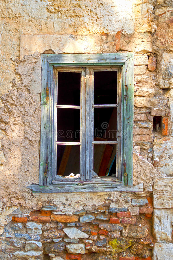 покинутая дом стоковые фотографии rf