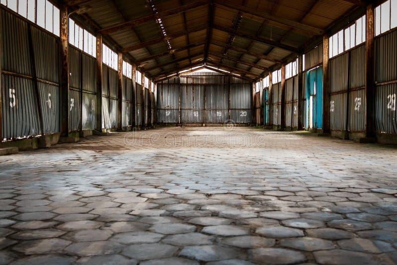 покинутое здание стоковое фото rf