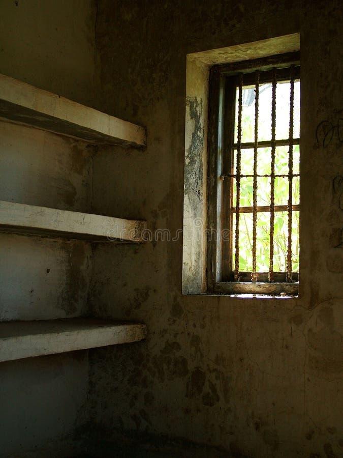 покинутое окно стоковые фотографии rf