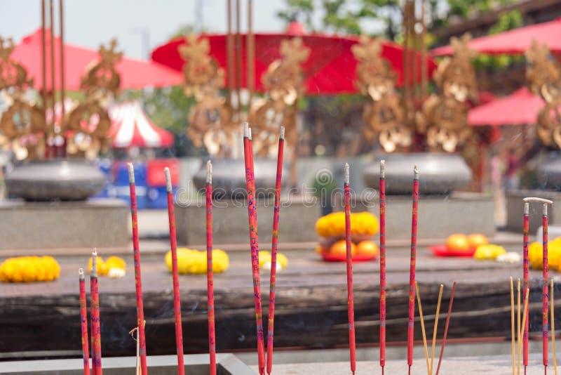 Поклонение ладана стоковое изображение