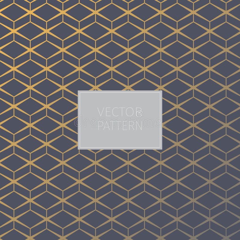 покрасьте вектор возможных вариантов картины различный самомоднейшая стильная текстура Повторять геометрические плитки с косоугол бесплатная иллюстрация