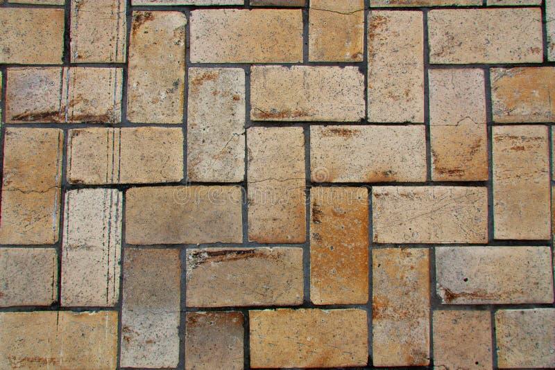 покрасьте желтый цвет текстуры утеса песочный каменный стоковые фотографии rf