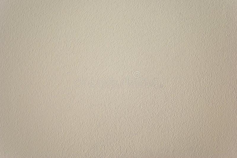 покрасьте покрашенную стену текстуры ролика стоковое фото rf