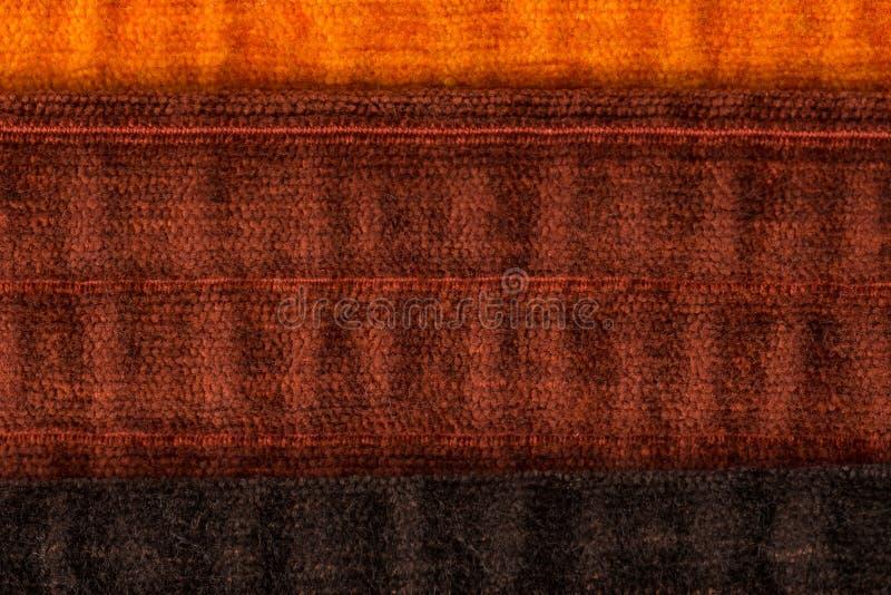 Download покрасьте текстуру образцов ткани Multi Стоковое Изображение - изображение насчитывающей цвет, ткань: 40581695