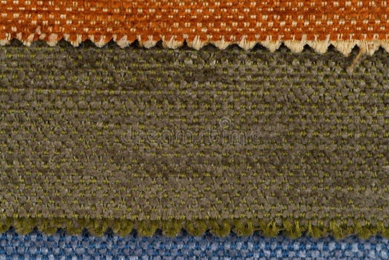 Download покрасьте текстуру образцов ткани Multi Стоковое Фото - изображение насчитывающей конструкция, хлопок: 40581836