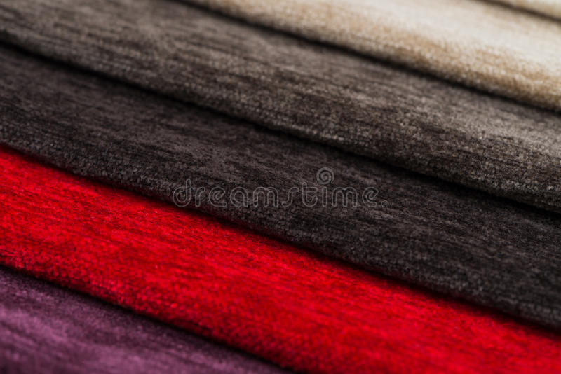 Download покрасьте текстуру образцов ткани Multi Стоковое Фото - изображение насчитывающей картина, волокно: 40582340