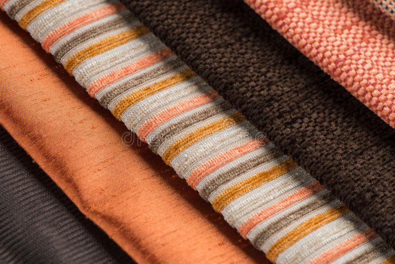 Download покрасьте текстуру образцов ткани Multi Стоковое Изображение - изображение насчитывающей декор, конструкция: 40585063